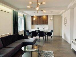3 kambarių butas Šiauliuose, Centre, Tilžės g.