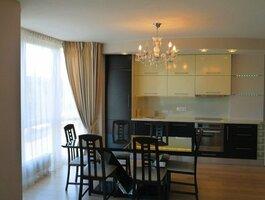 4 room apartment Klaipėdoje, Senamiestyje, Taikos pr.