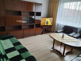 2 room apartment Klaipėdoje, Žardininkuose, Taikos pr.