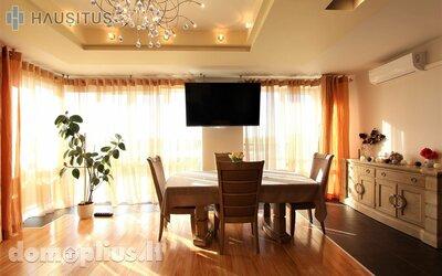 Parduodamas 3 kambarių butas Šiauliuose, Žaliūkiuose, Paukščių tak.