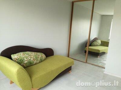 1 room apartment for rent Kaune, Žaliakalnyje, A. Kačanausko g.