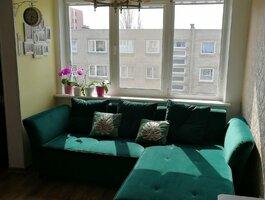 2 room apartment Klaipėdoje, Debrecene, Debreceno g.