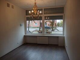 3 room apartment Klaipėdoje, Centre, Bangų g.