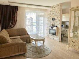 3 kambarių butas Vilniuje, Pašilaičiuose, Grigalaukio g.