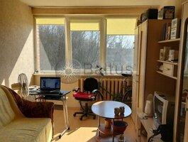 1 kambario butas Klaipėdoje, Debrecene, Debreceno g.