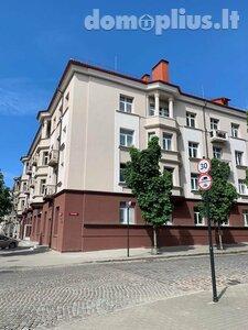 3 kambarių buto nuoma Klaipėdoje, Centre, Liepų g.