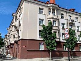 3 kambarių butas Klaipėdoje, Centre, Liepų g.