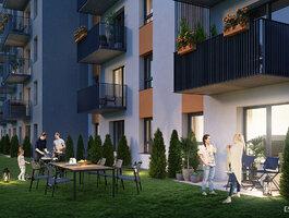 2 kambarių butas Vilniuje, Pašilaičiuose, Girulių g.