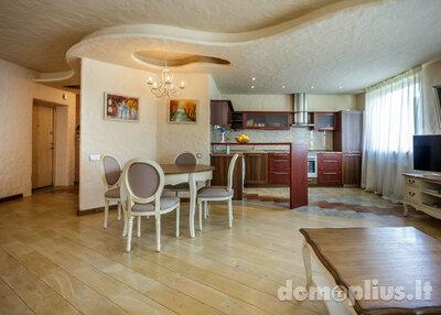 2 rooms apartment for rent Klaipėdoje, Debrecene, Debreceno g.