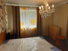 3 kambarių butas Klaipėdoje, Mažojo kaimelio, Kretingos g.