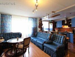 2 kambarių butas Šiauliuose, Centre, P. Cvirkos g.