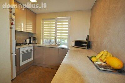 4 rooms apartment for sell Kaune, Dainavoje, V. Krėvės pr.