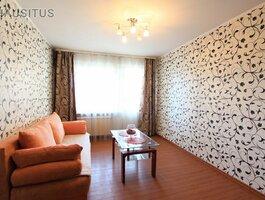 1 room apartment Šiauliuose, Dainiuose, Architektų g.