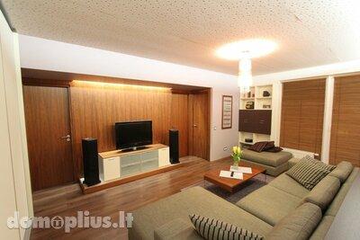 3 rooms apartment for rent Vilniuje, Pašilaičiuose, Perkūnkiemio g.