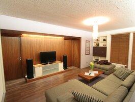 3 room apartment Vilniuje, Pašilaičiuose, Perkūnkiemio g.