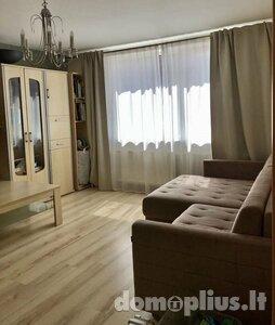 Parduodamas 2 kambarių butas Klaipėdoje, Alksnynėje, Pietinė g.