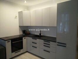 2 room apartment Klaipėdoje, Centre, H. Manto g.
