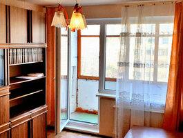 1 kambario butas Vilniuje, Lazdynuose, Erfurto g.