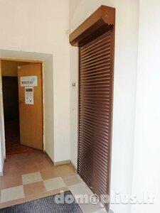 4 kambarių buto nuoma Alytuje, Senamiestyje, Ulonų g.