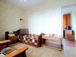 2 kambarių butas Vilniuje, Fabijoniškėse, S. Stanevičiaus g.