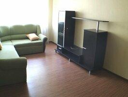 2 room apartment Klaipėdoje, Žardininkuose, Statybininkų pr.