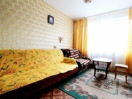 1 kambario butas Vilniuje, Lazdynuose, Architektų g.