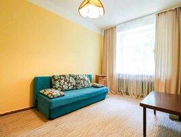 2 kambarių butas Vilniuje, Antakalnyje, Klinikų g.