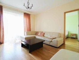 2 kambarių butas Vilniuje, Bajoruose, Fizikų g.