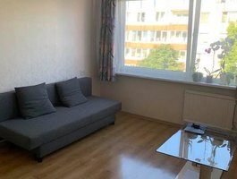 2 room apartment Klaipėdoje, Vingio, I. Simonaitytės g.