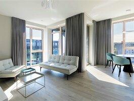 2 kambarių butas Vilniuje, Centre, Rinktinės g.