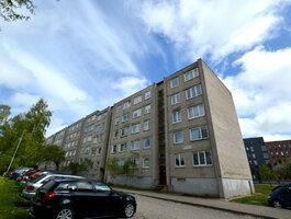 4 kambarių butas Klaipėdoje, Kauno, Kauno g.