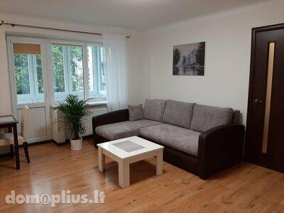 1 room apartment for rent Klaipėdoje, Centre, H. Manto g.
