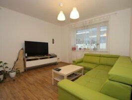 2 kambarių butas Vilniuje, Viršuliškėse, Juozo Rutkausko g.