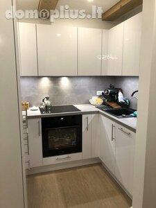 2 rooms apartment for rent Klaipėdoje, Tauralaukyje, Tauralaukio g.