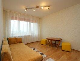 1 kambario butas Vilniuje, Žirmūnuose, Žirmūnų g.