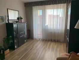 3 kambarių butas Klaipėdoje, Bandužiuose, Kuncų g.