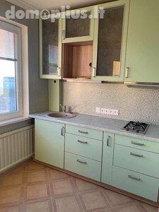 Parduodamas 2 kambarių butas Klaipėdoje, Vingio, I. Simonaitytės g.