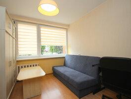 1 kambario butas Vilniuje, Lazdynuose, Šiltnamių g.