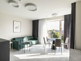 2 kambarių butas Vilniuje, Centre, Ceikinių g.