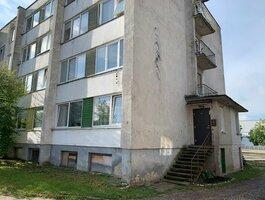 2 комнатная квартира Druskininkų sav., Druskininkuose, Gardino g.