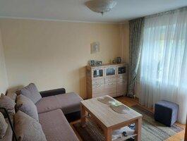 2 kambarių butas Kaune, Vilijampolėje, Varnių g.