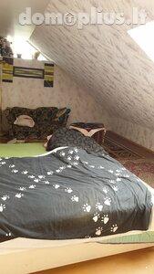 4 kambarių buto nuoma Klaipėdoje, Centre, H. Manto g.
