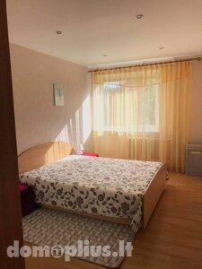 2 kambarių buto nuoma Klaipėdoje, Centre, Taikos pr.