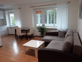 2 комнатная квартира Klaipėdoje, Centre, H. Manto g.