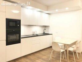 2 room apartment Klaipėdoje, Varpuose, Taikos pr.