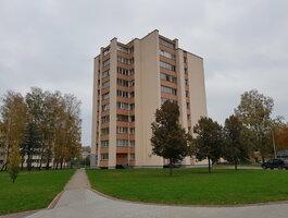 3 комнатная квартира Druskininkų sav., Druskininkuose, M. K. Čiurlionio g.