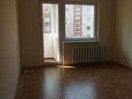 3 room apartment Klaipėdoje, Poilsio, Darželio g.
