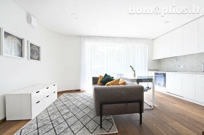 1 room apartment for rent Kaune, Centre, Tenorų g.