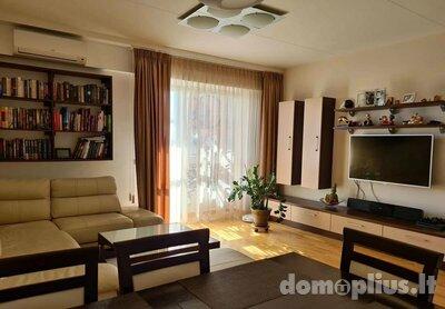 3 rooms apartment for sell Klaipėdoje, Alksnynėje, Taikos pr.