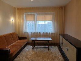 1 room apartment Klaipėdoje, Laukininkuose, Laukininkų g.